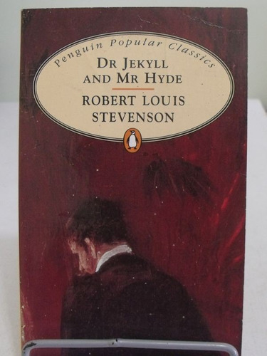 dr. jekyll and mr hyde, em inglês - r. l. stevenson