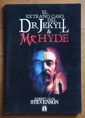 dr. jekyll - el fantasma de canterville / ed. identidad
