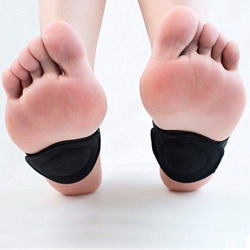 dr. jk - fascitis plantar, talón calcetines, soporte para el
