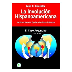 Dr Julio C. González - Obras S - Hernandarias - Ed. Docencia