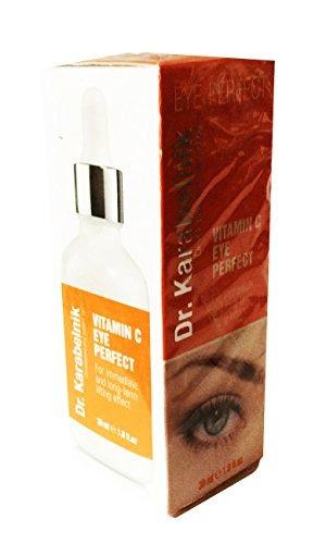 dr karabelnik vitamina c perfecto para el efecto inmediato y