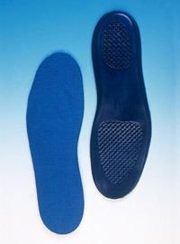 dr. lenox plantillas amortiguadora confort de gel x 1 par