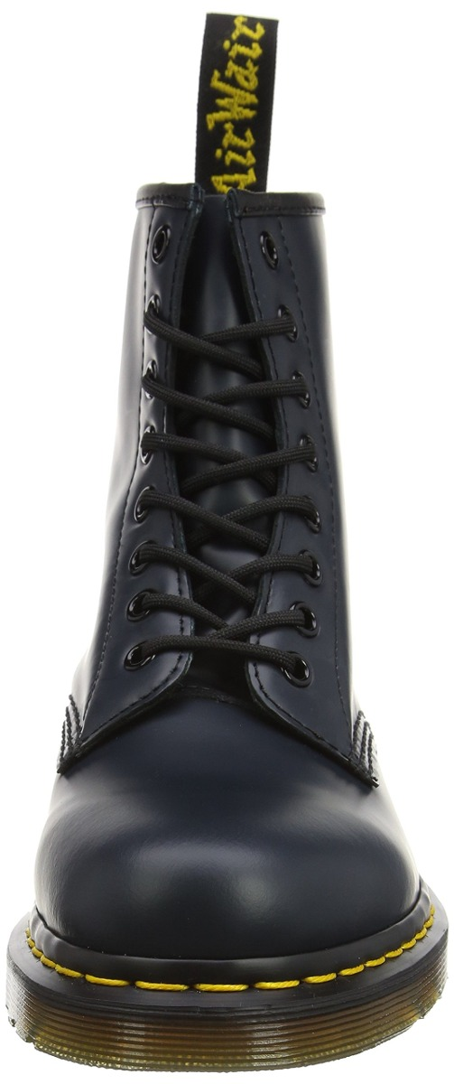 7a348e7217a Dr Martens 1460 Originals Bota Con Cordones 8 Ojos Azul ...