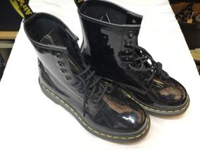 8451f3e7 Botas Dr Martens Negras - Zapatos en Mercado Libre México