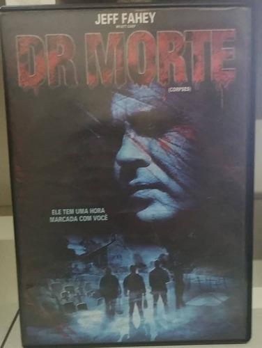 dr morte dvd