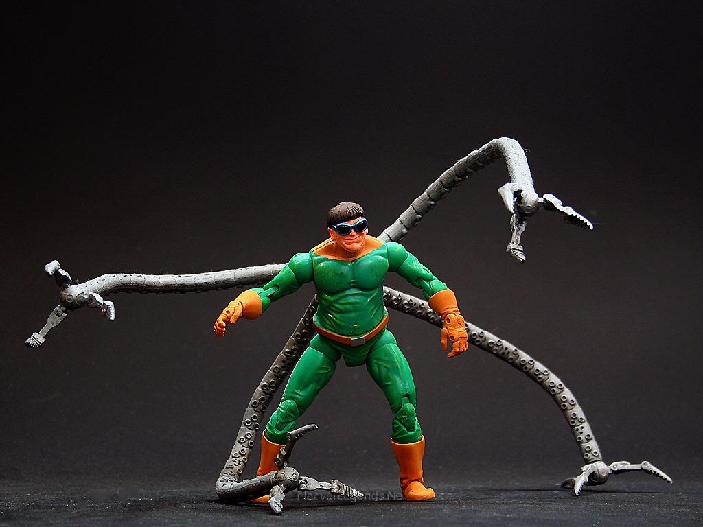 Dr Octopus