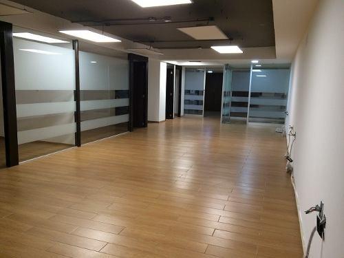 dr oficina corporati en renta 172 m2, bosques de las lomas.