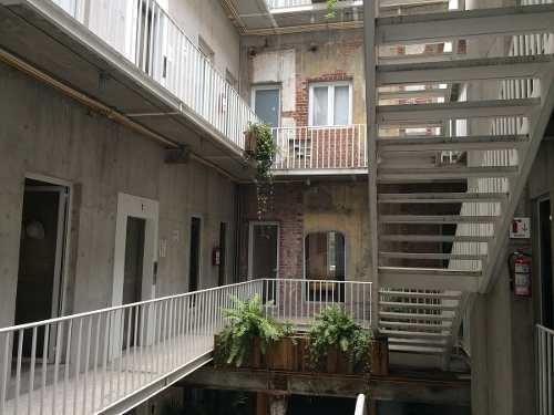 dr oficina en renta 34 m2, roma norte