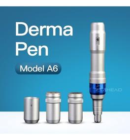 Dr Pen Ultima A6 Profissional Dermapen A Bateria Dermaroller