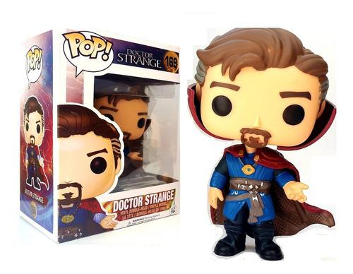 dr. strange vengadores avengers pop jugueteria medrano