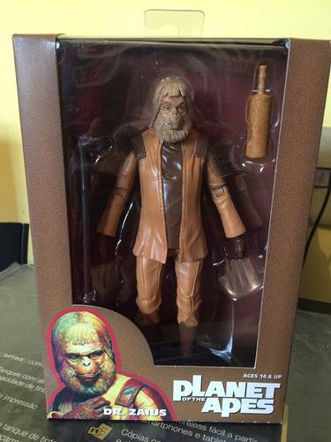 dr zaius - planet of the apes - neca - bonellihq k18