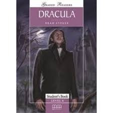 dracula - bram stocker - level 4 - mm publications rincon 9