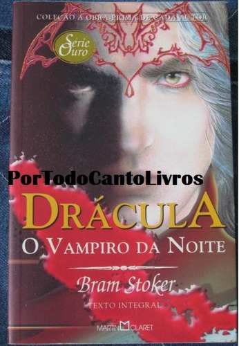 dracula   bram stoker  o vampiro da noite