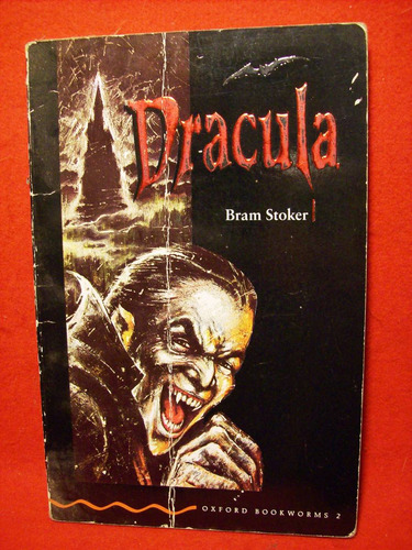 dracula bram stoker oxford bookworms 2 retold diane mowat