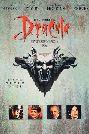 drácula dvd ( f. fancis ford coppola) dvd