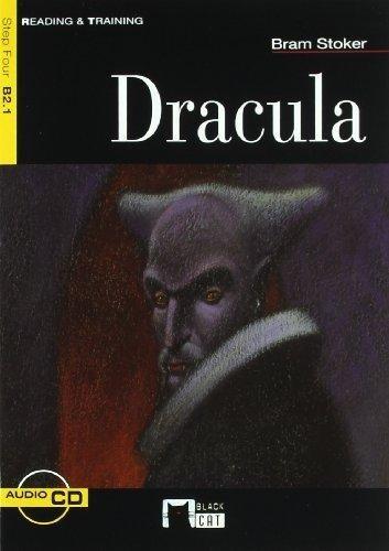 dracula - reading & training step 4 b2.1 - vicens vives r9