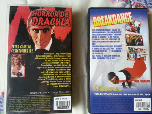 dracula.y breakdance