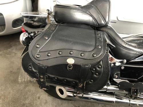 drag star 650cc