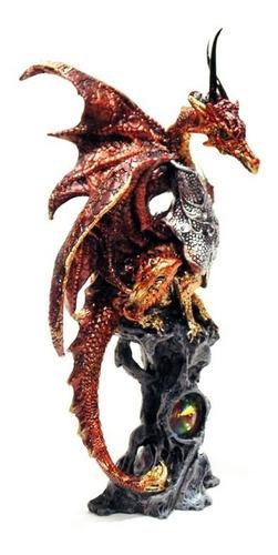 dragão alado mod 00259 color