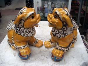 dragão chines
