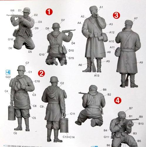 dragon 1/35 6782 battle of kharkov 1943
