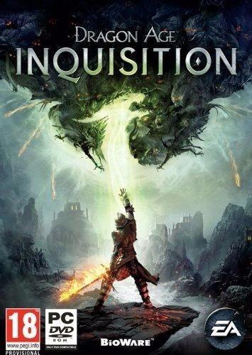 dragon age inquisition código digital origin pc