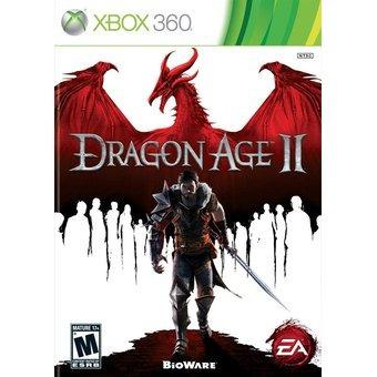 dragon age xbox 360