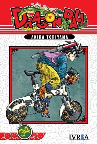 dragon ball 34 - akira toriyama
