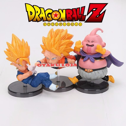 dragon ball bonecos