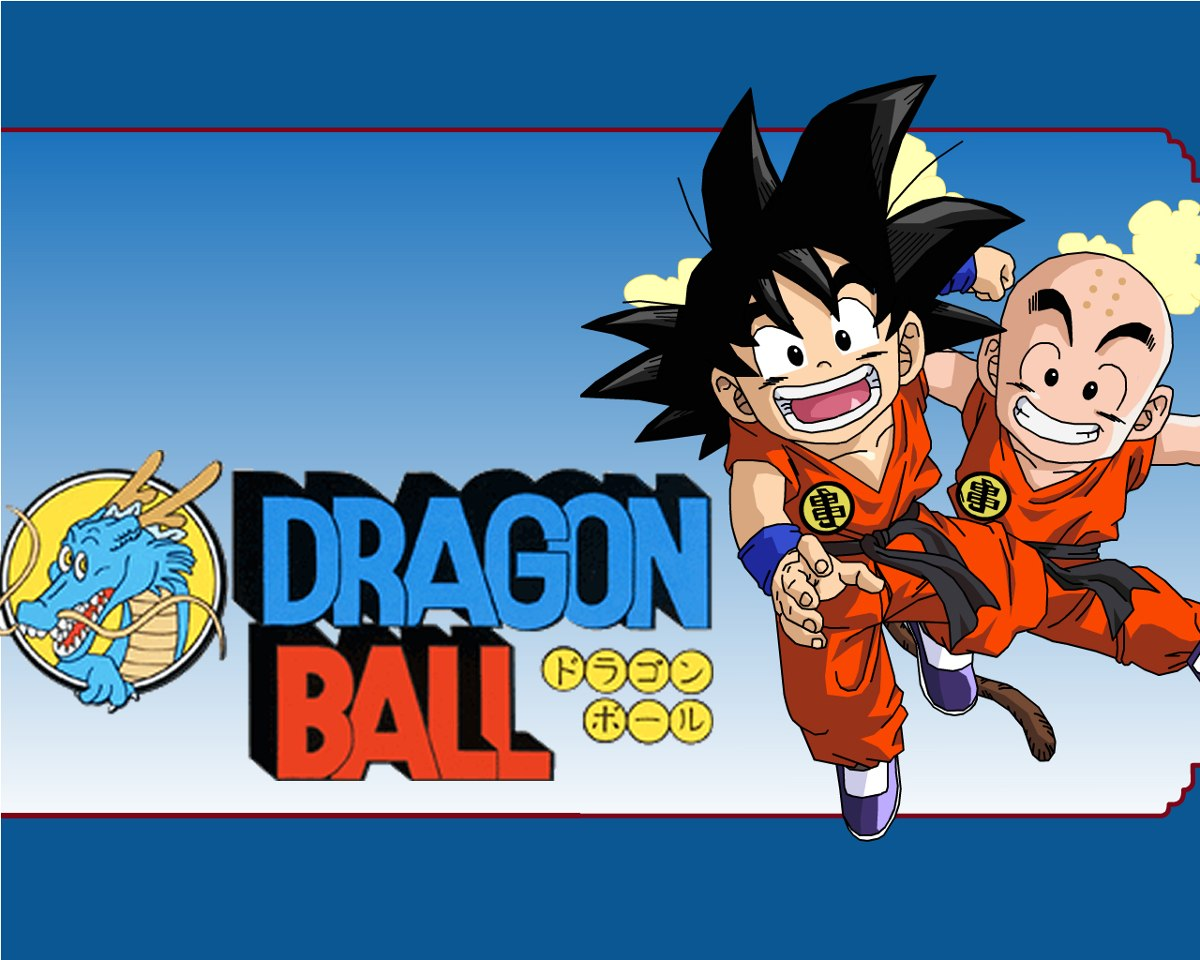Dragon ball cl ssico os filmes completo e dublado r for Cuartos decorados de dragon ball z