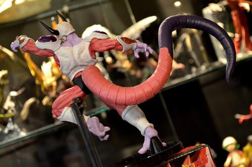 dragon ball colosseum freezer second form ( orig) banpresto