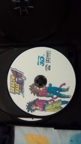 dragon ball, dbz,gt, super pelis serie completa bluray