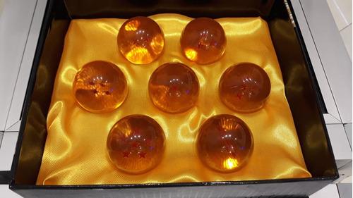 dragon ball esferas