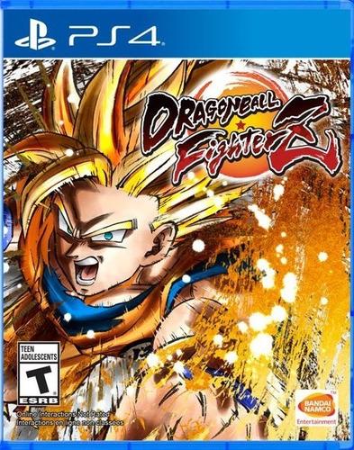 dragon ball fighter z - gamewarrior