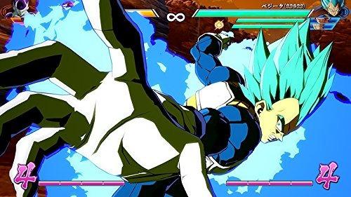 dragon ball fighter z playstation 4