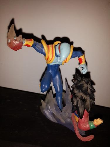 dragon ball figura acción
