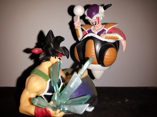 dragon ball figura acción