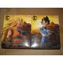 Dragon Ball Z Scultures / Goku Ssj3 , Vegeta