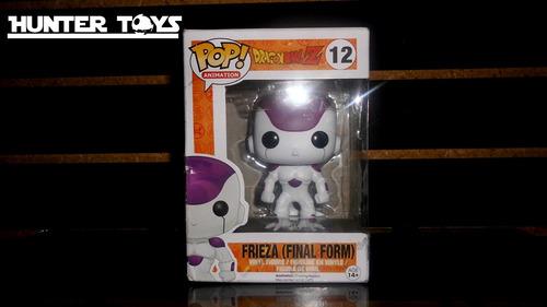 dragon ball, freezer, hermosa figura funko pop, nuevo!!!