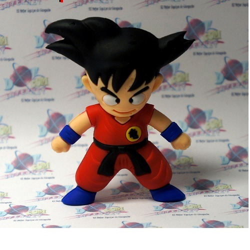 dragon ball: goku, memoria usb 16gb