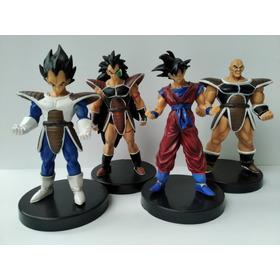 Dragon Ball Goku Vegeta Raditz Nappa Y Mas