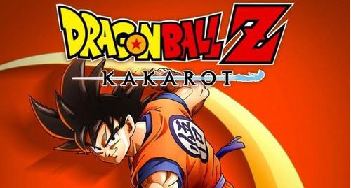 dragon ball kakarotot ps4 juego fisico sellado nuevo + dlc