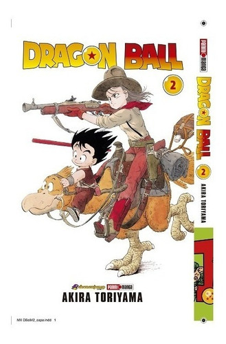 dragon ball manga tomos originales panini manga