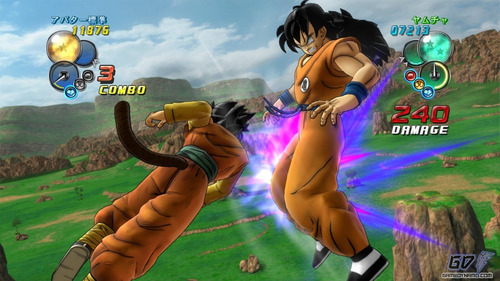 dragon ball ps3