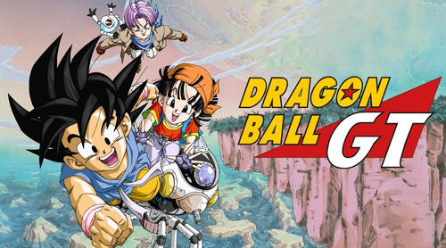 dragon ball serie completa digital
