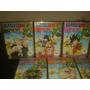 Dragon Ball - Saga Completa