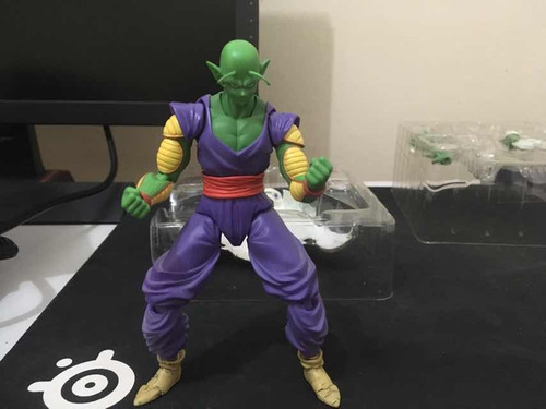 dragon ball sh figuarts piccolo
