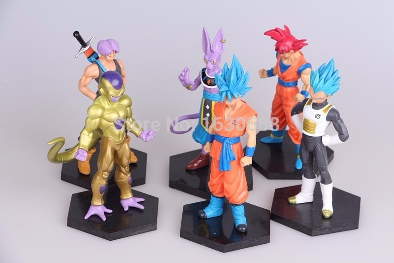 Bs.To Dragonball Super