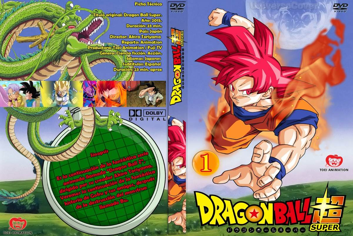 dragonball z online anschauen
