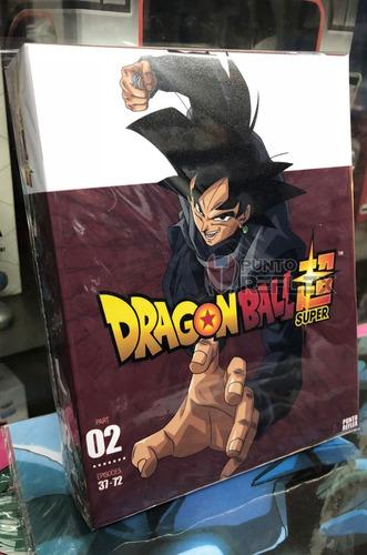dragon ball super bluray box 2
